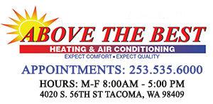 HVAC Contractors Tacoma