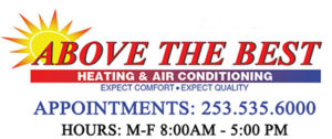 Above the Best Heating & Air Conditioning
