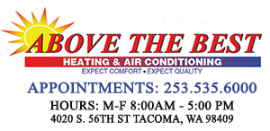 HVAC Contractors in Tacoma
