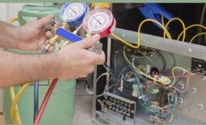 HVAC Maintenance Plans